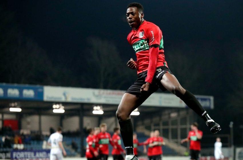 AS Mônaco empresta Anthony Musaba ao Cercle Brugge