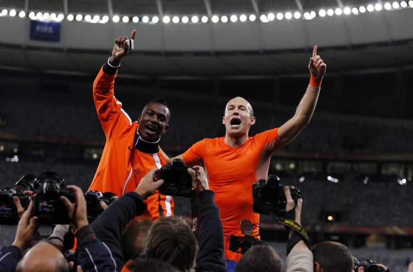 Teremos uma Eredivisie com jogadores mais experientes