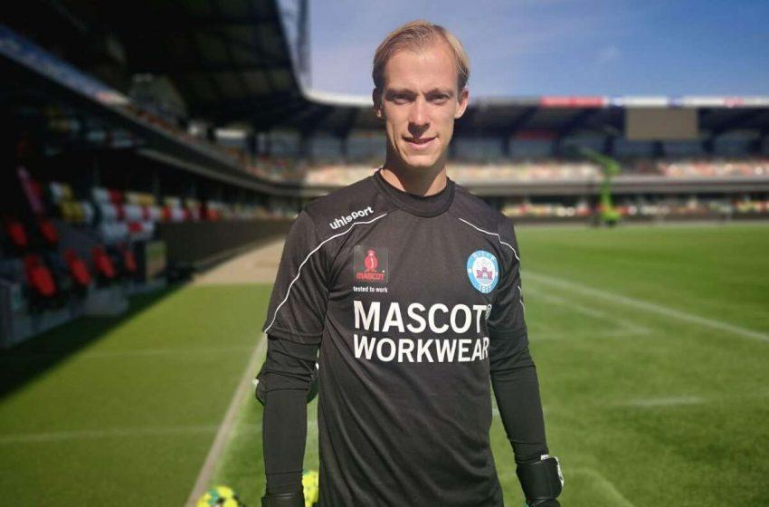 Ajax libera e Stan van Bladeren assina com o Silkeborg IF(DIN)