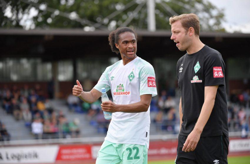 Werder Bremen recusa ceder Tahith Chong para a seleção holandesa sub21