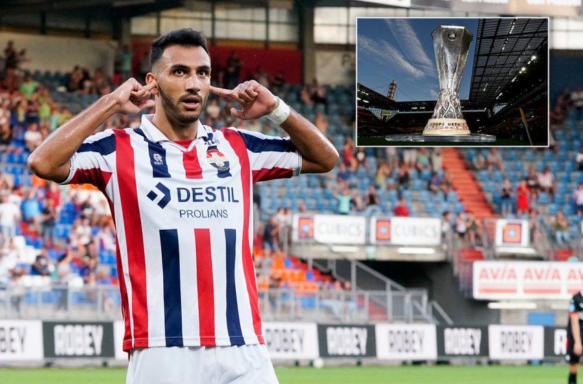 FC Progrès Niedercorn é o adversário do Willem II na Liga Europa