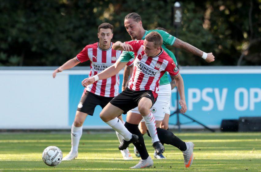 SBV Excelsior estreia na segundona com vitória por 6×1 sobre o Jong PSV