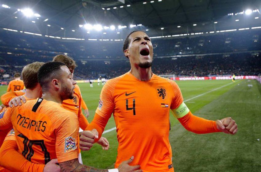 O que espera do duelo entre Holanda e Polônia?