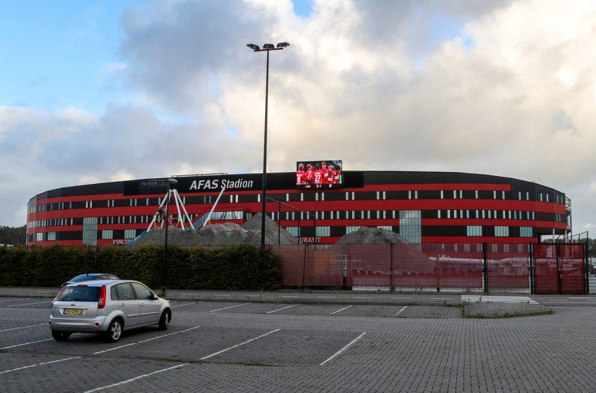 Conselheiro norte-americano, compra 5% das ações do AZ Alkmaar