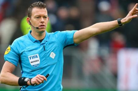 Confira a escala de arbitragem para a terceira rodada da Eredivisie