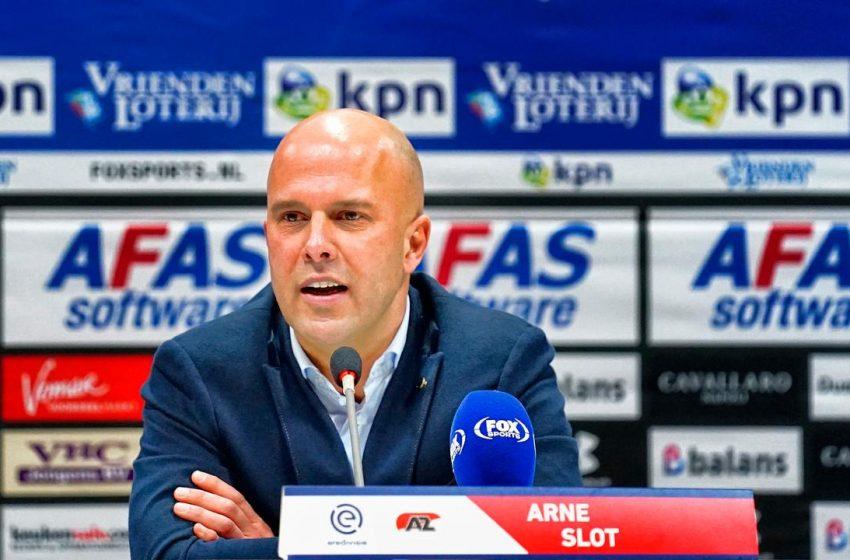 Guia da Eredivisie: AZ Alkmaar