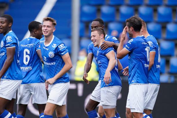 FC Den Bosch mantém a escrita e vence o FC Dordrecht em casa