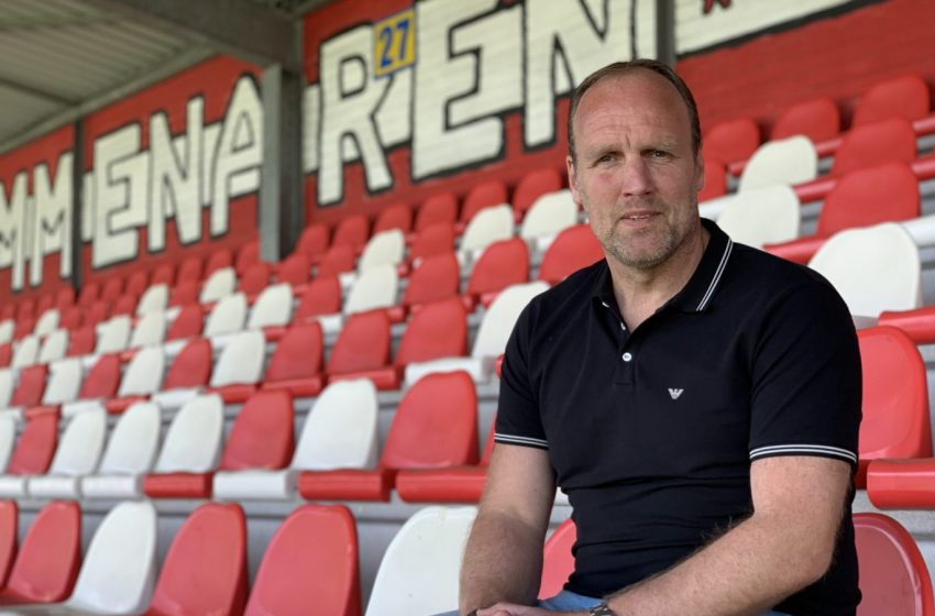 Guia da Eredivisie: FC Emmen