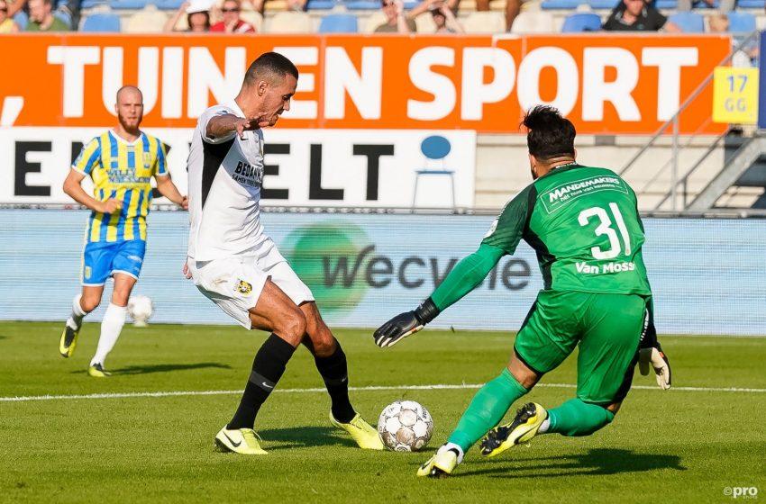 Vitesse larga com vitória sobre o RKC Waalwijk