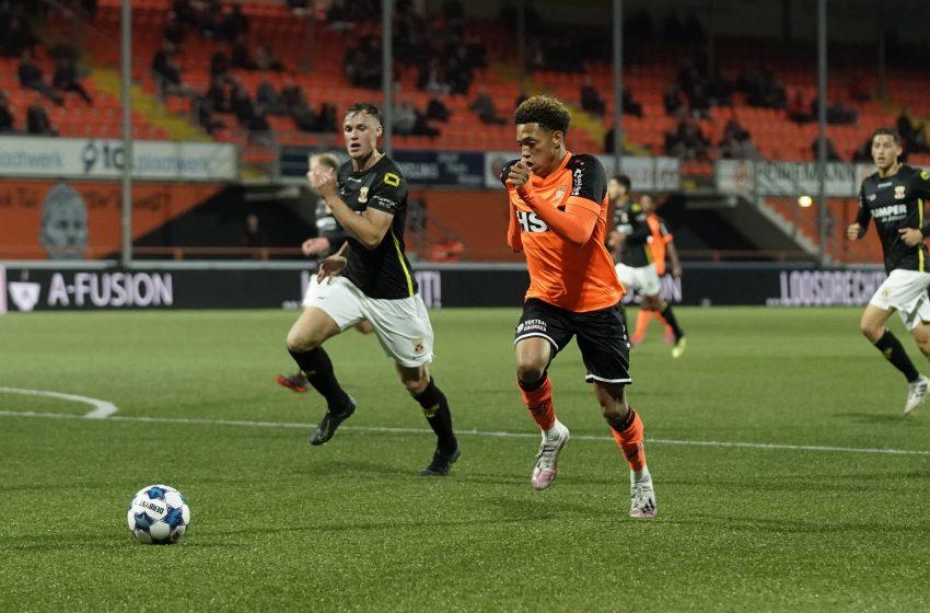 Duelo entre FC Volendam e Go Ahead Eagles termina sem gols