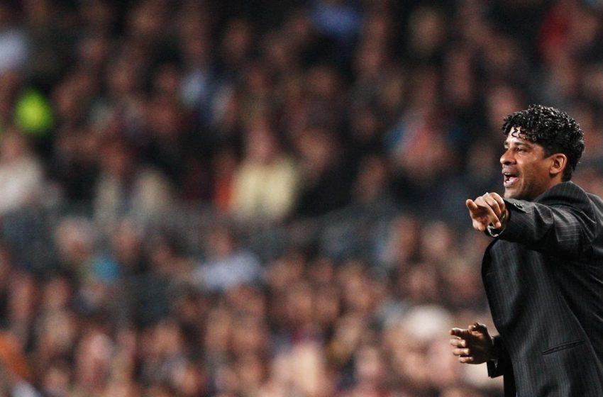 Frank Rijkaard recusa convite de comandar a seleção holandesa