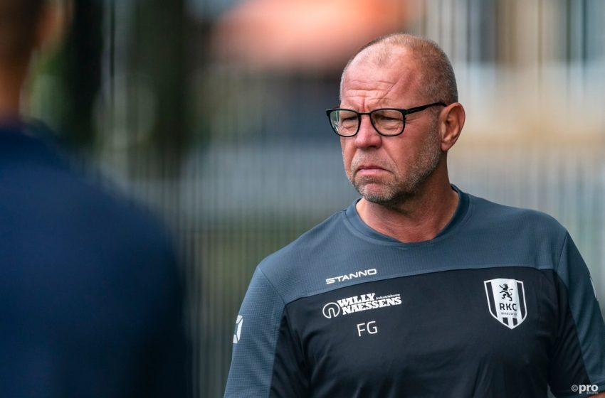 Fred Grim deixa o RKC Waalwijk e assina com o Willem II por duas temporadas