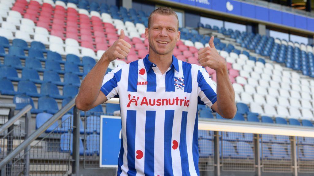 Henk Veerman