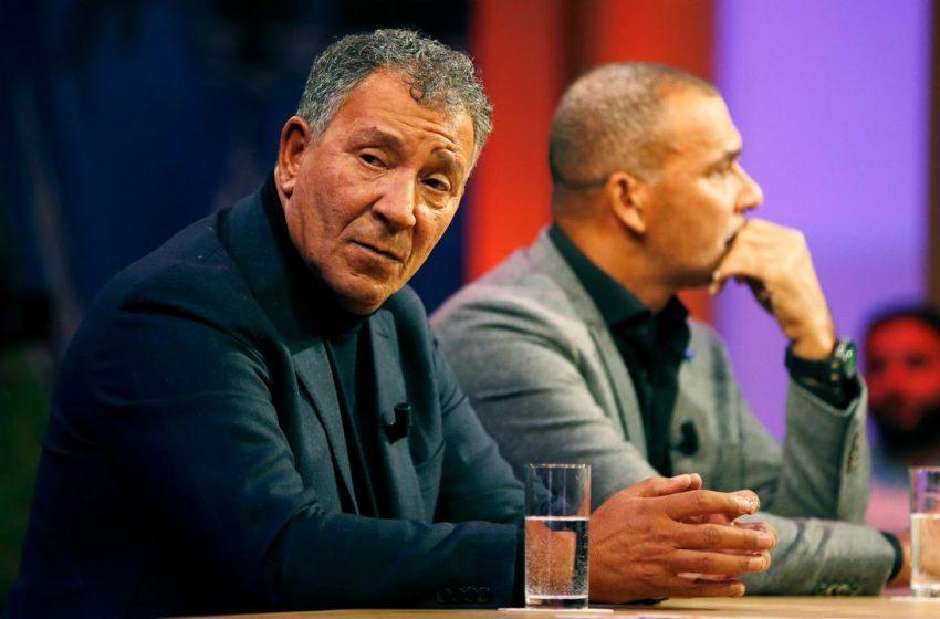 Grupo de jogadores teriam, supostamente, indicado o nome de Henk ten Cate para a seleção holandesa