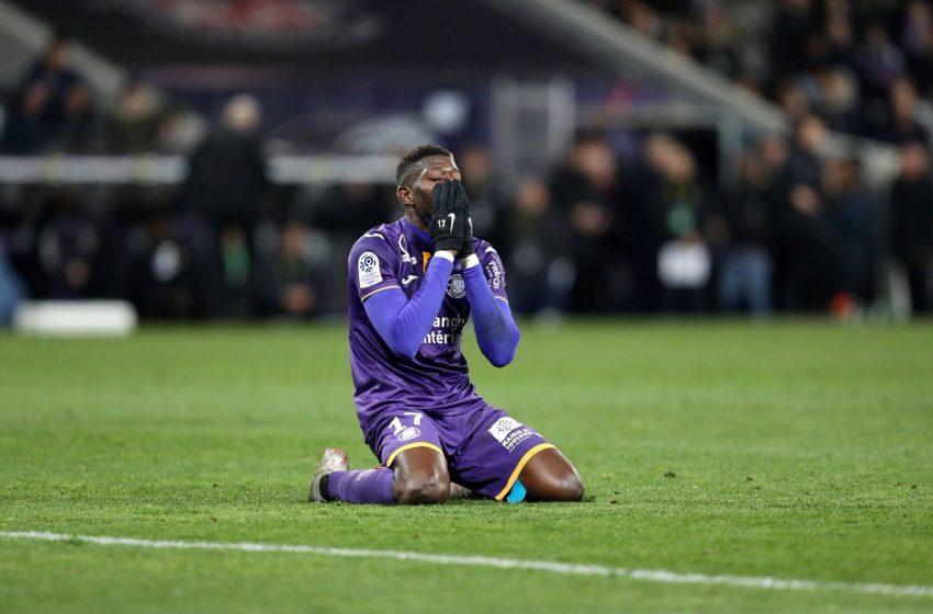 Ibrahim Sangaré é o quinto reforço do PSV