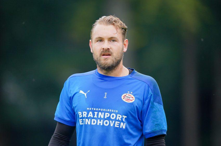 Jeroen Zoet desperta interesse de Spezia, Beşiktaş e Middlesbrough