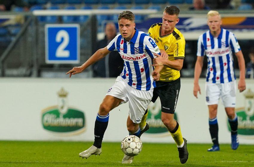 Confira a seleção da terceira rodada da Eredivisie 2020/21