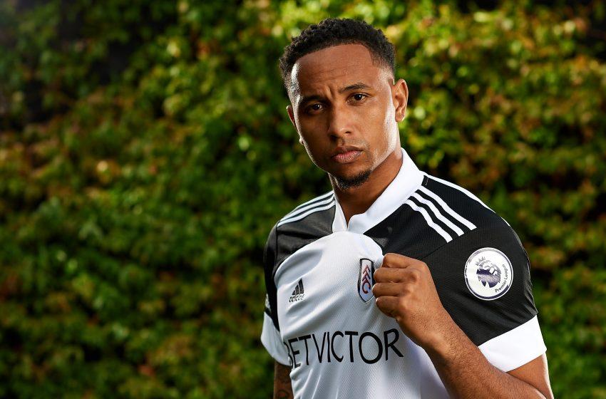 Kenny Tete assina por quatro temporadas pelo Fulham