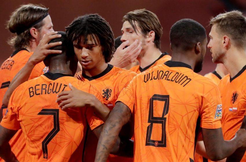Holanda tentará vencer a Itália jogando na Holanda pela primeira vez na história