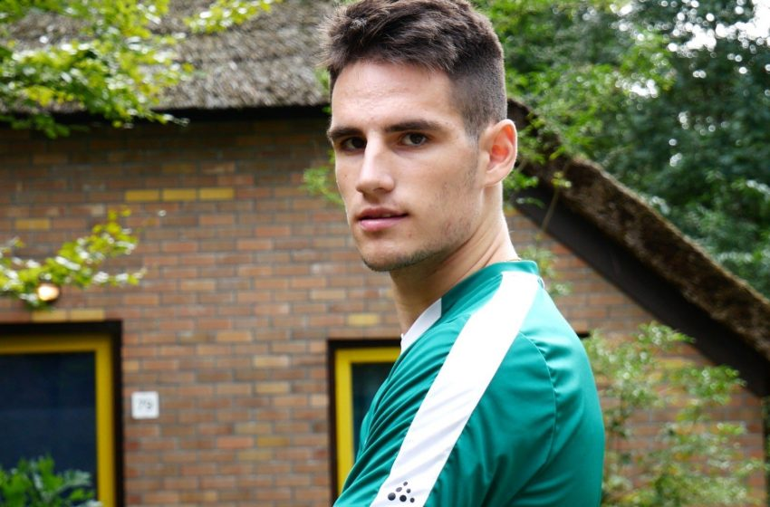 PEC Zwolle deverá renovar empréstimo de Slobodan Tedić