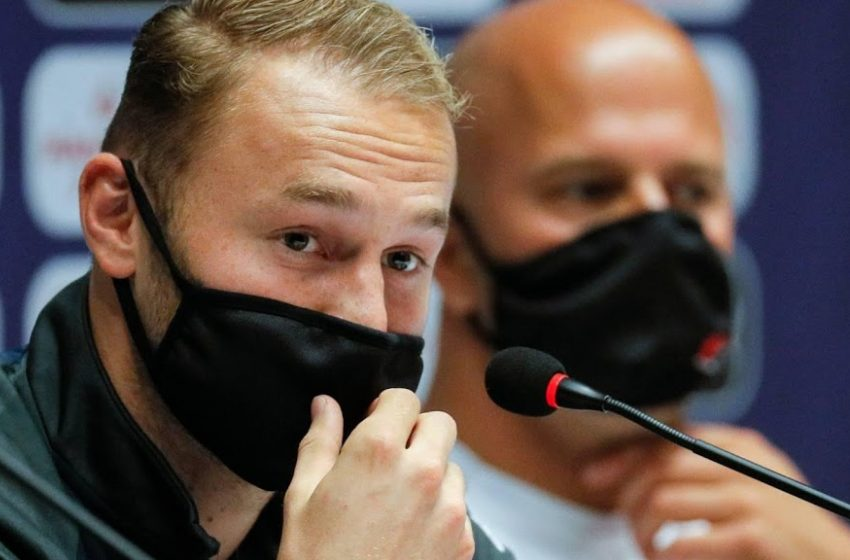 Capitão do AZ Alkmaar pede foco para vencer ucranianos