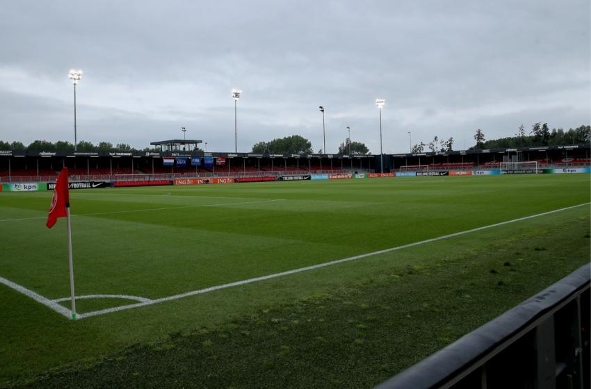 Holanda U21 jogará novamente no Yanmar Stadion