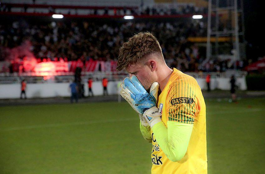 Cinco vexames recentes de clubes holandeses na Liga Europa: Willem II, esteja avisado!