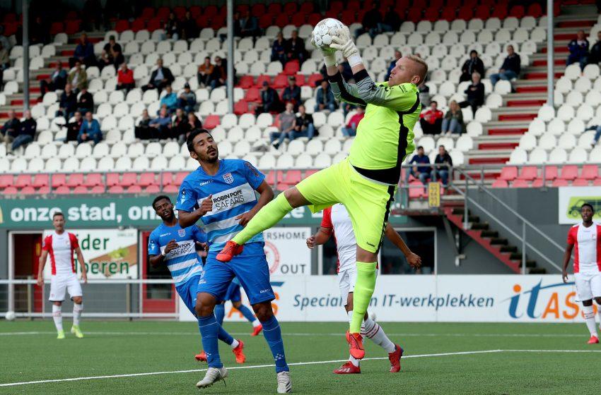 FC Emmen libera entrada gratuita de crianças até 11 anos nos três primeiros jogos da Eredivisie em casa
