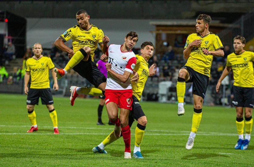 FC Utrecht estreia com empate fora de casa contra o VVV-Venlo