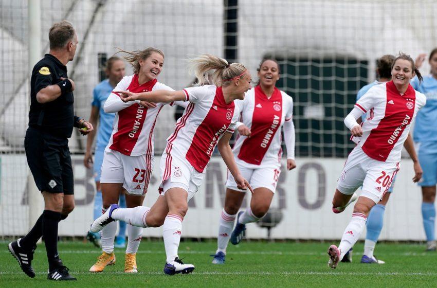 Eredivisie Feminina retorna na próxima sexta-feira