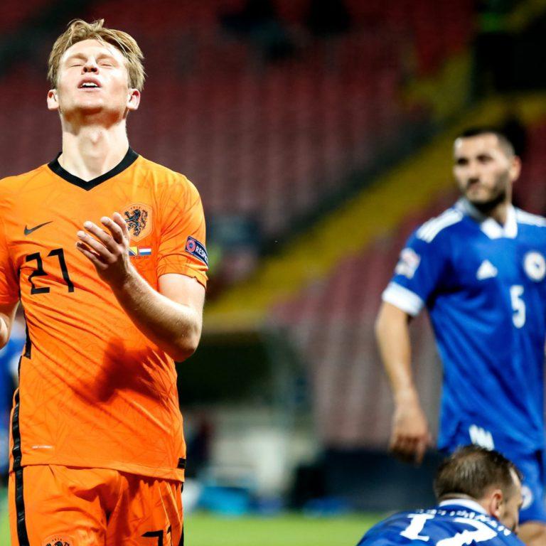 OranjeCast #003 – Bósnia 0 x 0 Holanda