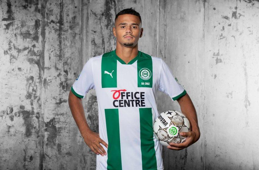 FC Groningen anuncia contratação de Alessio Da Cruz