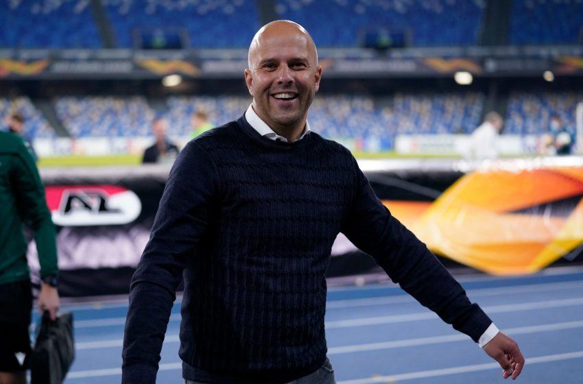 """Teun Koopmeiners: """"Nos mantivemos concentrados durante todo o jogo"""""""