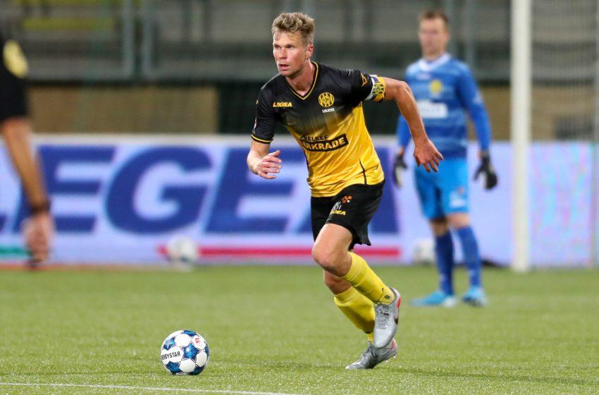 Roda JC tropeça em casa contra o FC Volendam