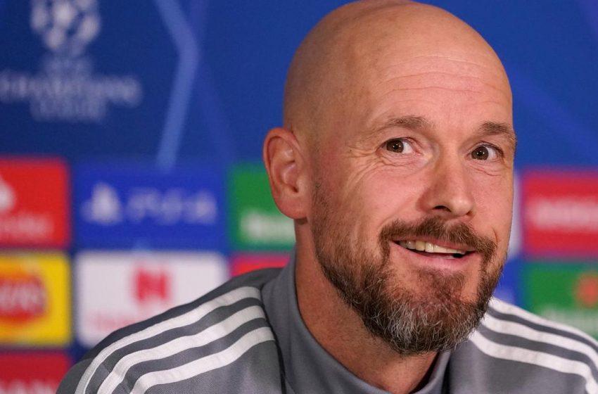 Ajax não terá Antony para duelo contra o Liverpool FC