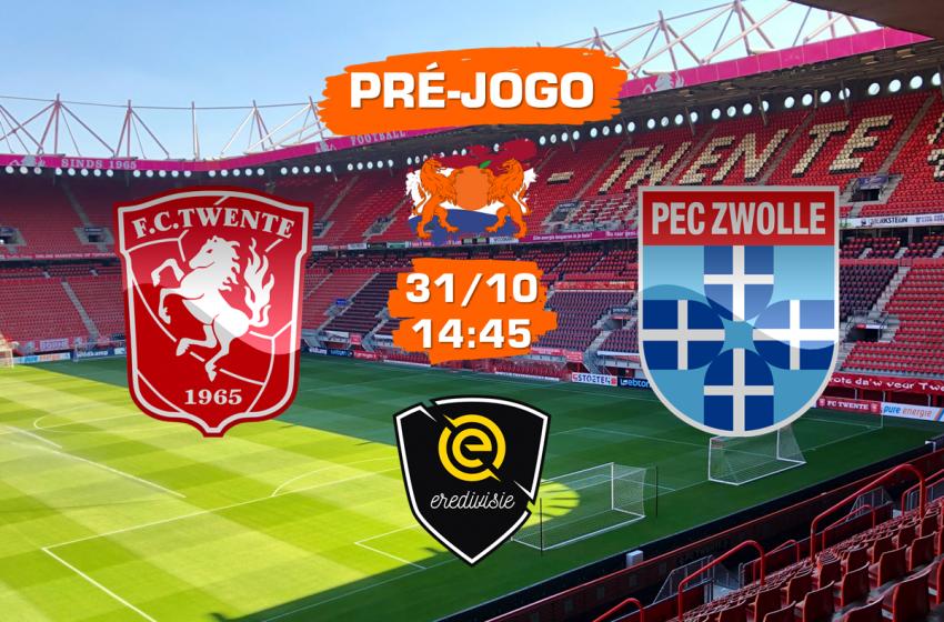 FC Twente v PEC Zwolle: Tudo que você precisa saber para acompanhar a partida