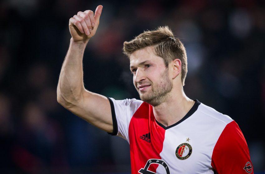 Jan-Arie van der Heijden retorna ao Willem II