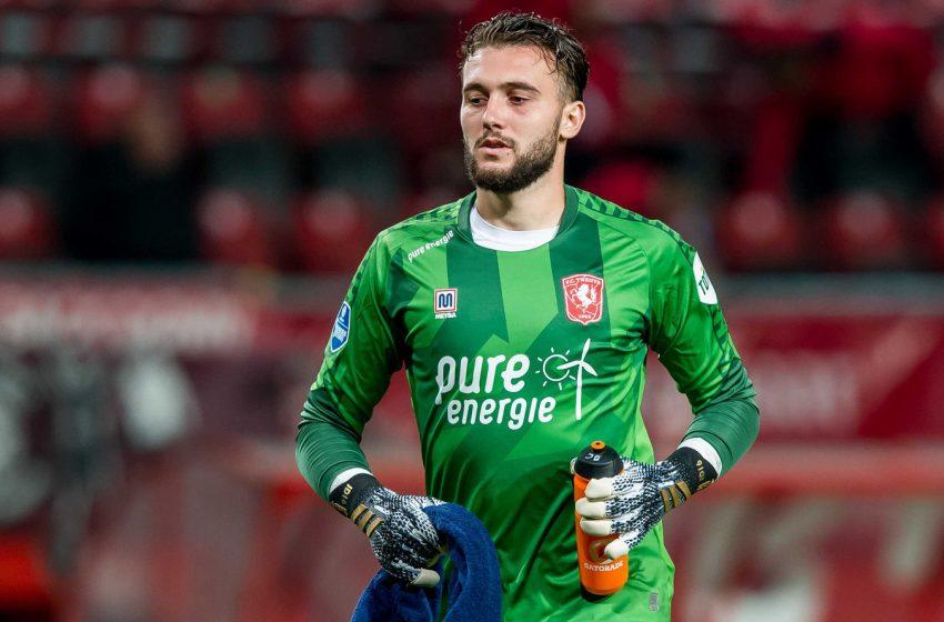 Joël Drommel entende que valor pedido pelo FC Twente é pesado demais