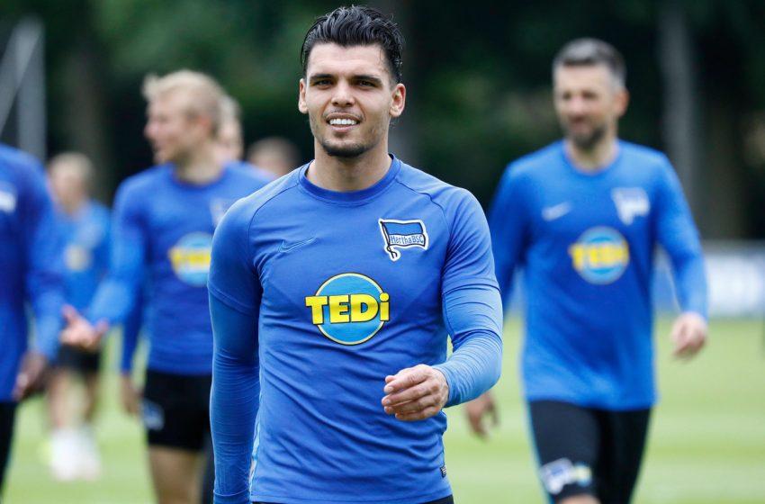 Sevilla próximo de anunciar a contratação de Karim Rekik