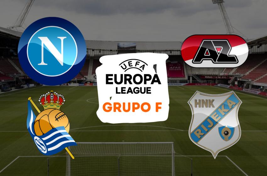 Conheça os adversários do AZ Alkmaar na fase de grupos da Liga Europa
