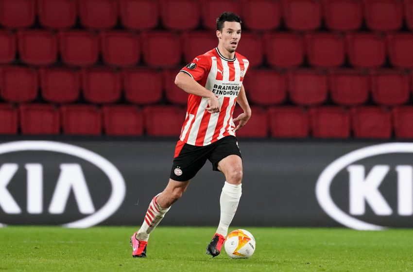 Nick Viergever testa positivo para o COVID-19 e desfalca o PSV