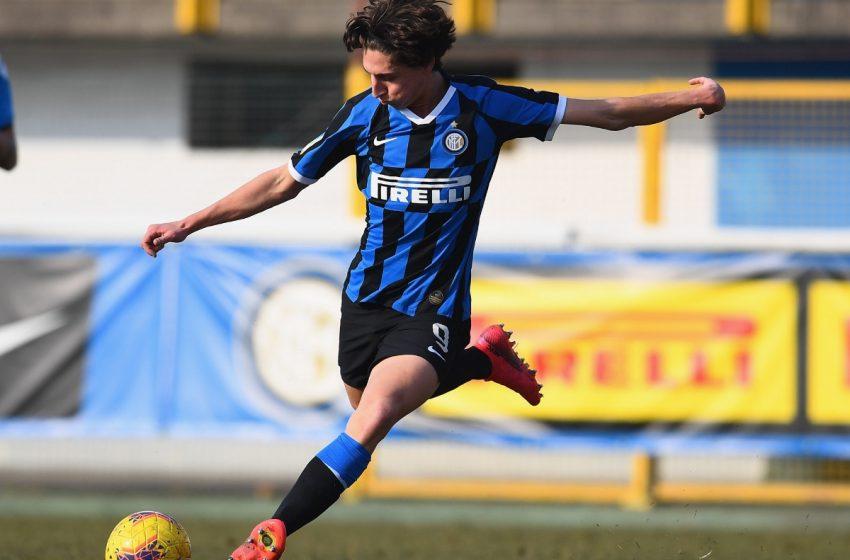 Inter de Milão empresta Samuele Mulattieri ao FC Volendam