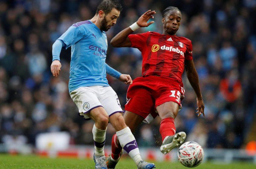 Terence Kongolo assina em definitivo com o Fulham