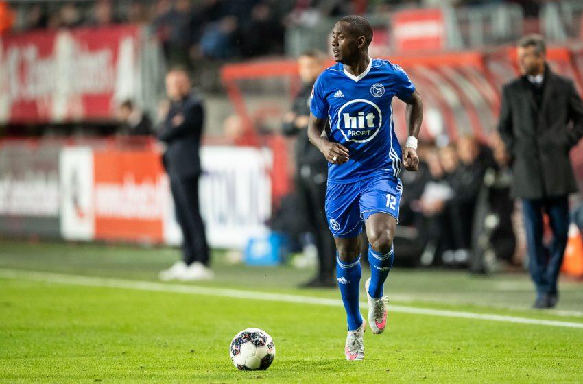 VVV-Venlo anuncia retorno de Torino Hunte