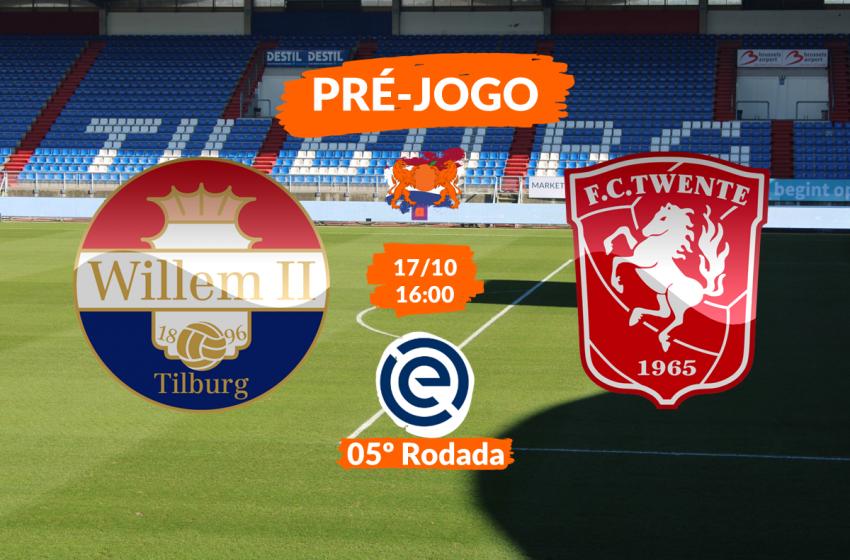Willem II v FC Twente: Tudo que você precisa saber para acompanhar a partida