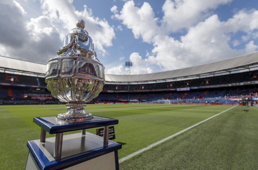 Clubes amadores poderão ser expulsos da Copa da Holanda