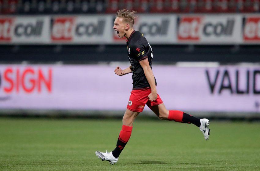 Excelsior bate MVV Maastricht em casa e volta a vencer na Keuken
