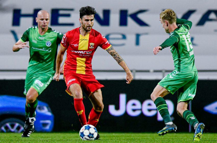 Go Ahead Eagles e De Graafschap ficam no empate sem gols