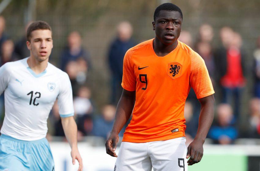 UEFA cancela Eurocopa Sub19 e seleção holandesa se classifica automaticamente para a Copa do Mundo Sub19