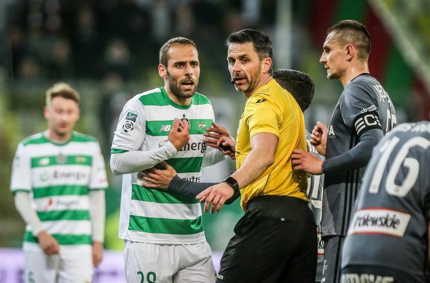 Daniel Stefanski apitará PAOK e PSV